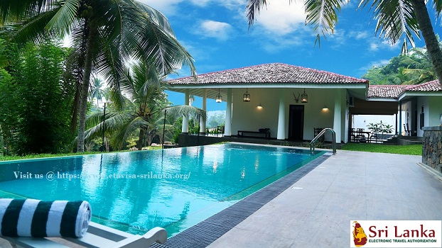 Sri lanka holidays eta visa sri lanka for Alarme piscine home beach